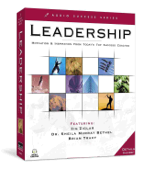 Audio Success Series: Leadership