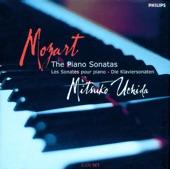 Mozart Wolfgang Amadeus: Piano Sonata No 14 in C minor K 457 3 Allegro assai; Mitsuko Uchida 04:10