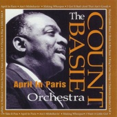 Count Basie and His Orchestra - Did'n You