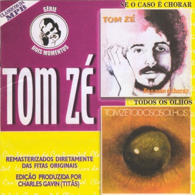 Dois Momentos - Tom Zé