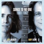 Jeff Buckley - How Long Will It Take