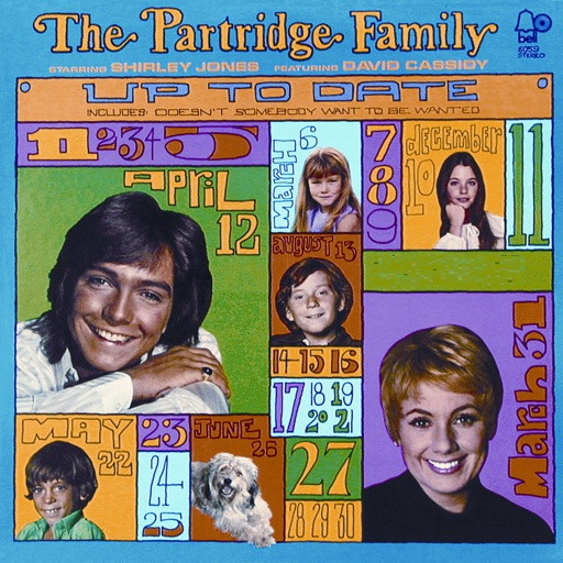 Art for You Are Always on My Mind by The Partridge Family