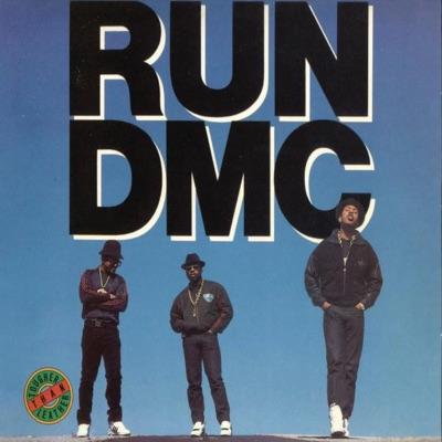 Tougher Than Leather - Run DMC