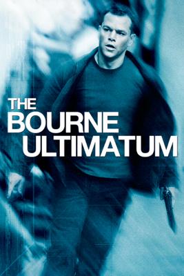 The Bourne Ultimatum - Paul Greengrass