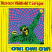 Barrence Whitfield & the Savages - Rockin' the Mule