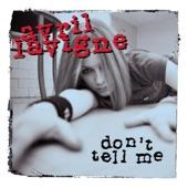 Don't Tell Me - Single