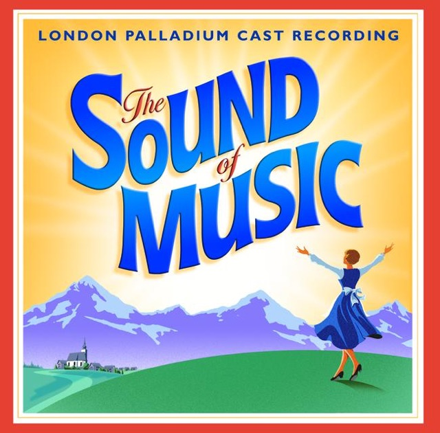 The Sound Of Music By The Trapp Family Singers On Apple Music