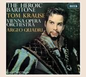 Classic Recitals - Tom Krause: The Heroic Baritone