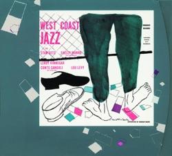 View album Stan Getz - West Coast Jazz