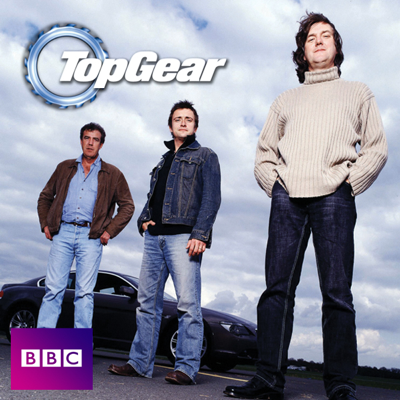 Top Gear, Series 11 - Top Gear