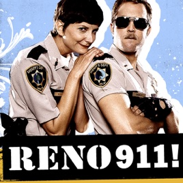 reno 911 clementine and garcia are dating
