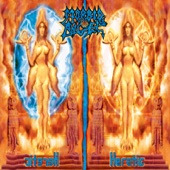 Morbid Angel - God of Our Own Divinity