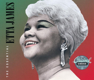 Something's Got a Hold on Me (1961 Single) - Etta James song