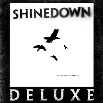 The Sound of Madness (Deluxe Version) - Shinedown