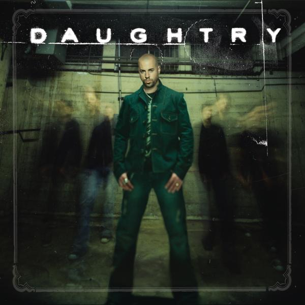 Album daughtry — cage to rattle listen online and download from playvk.
