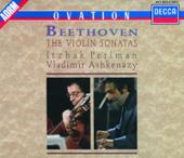 Sonata for Violin and Piano No. 7 in C minor, Op. 30, No. 2: IV. Finale (Allegro)