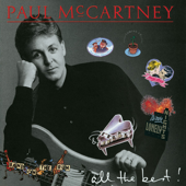 All The Best-Paul McCartney