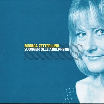 Sjunger Olle Adolphson - Monica Zetterlund