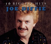 Joe Diffie - New Way (To Light Up An Old Flame)