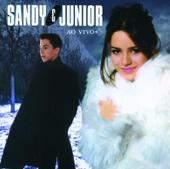 As Quatro Estações (Ao Vivo 2000) - Sandy & Junior Cover Art