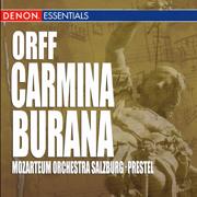 O Fortuna - Mozarteum Orchestra Salzburg & Kurt Prestel - Mozarteum Orchestra Salzburg & Kurt Prestel