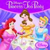 Disney Princess Tea Party - Various Artists