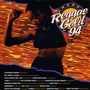Various Artists - Reggae Gold 94