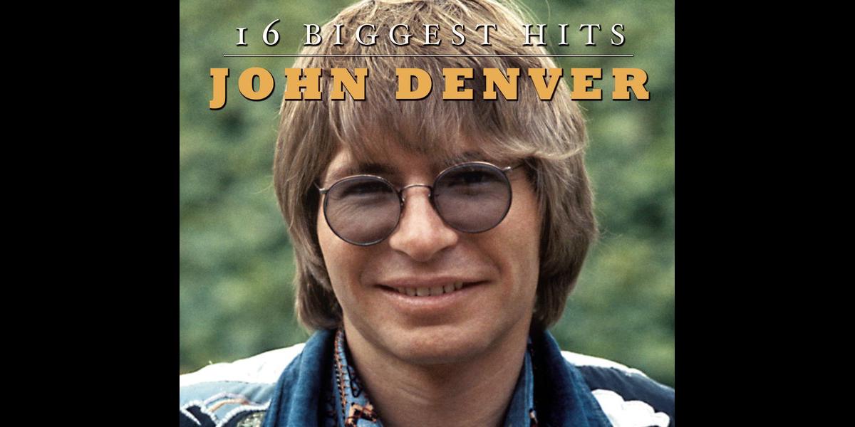 16 Biggest Hits: John Denver by John Denver on Apple Music