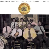 Preservation Hall Jazz Band - The Buckets Got a Hole in It