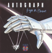Autograph - Turn Up The Radio|Feuerdrache