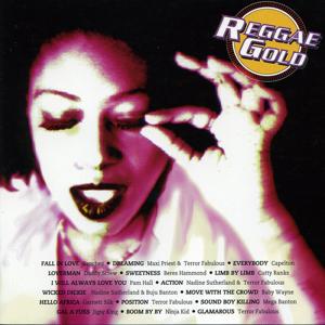 Various Artists - Reggae Gold 1993