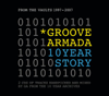 Groove Armada - Hands of Time artwork
