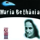 20 Grandes Sucessos De Maria Bethânia-Maria Bethânia