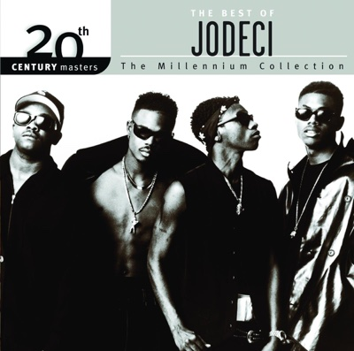 20th Century Masters - The Millennium Collection: The Best of Jodeci - Jodeci album