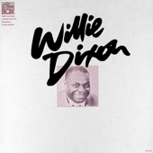 The Chess Box: Willie Dixon