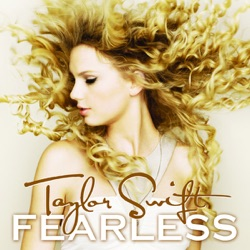 View album Taylor Swift - Fearless