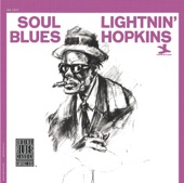 Lightning Hopkins - I'm Going To Build Me A Heaven Of My Own