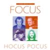 Focus - Hocus Pocus illustration