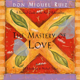 The Mastery of Love: A Practical Guide to the Art of Relationship audiobook