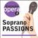 Gianni Schicchi - O mio babbino caro - Andantino ingenuo (no vocals) - Czech Symphony Orchestra & Julian Bigg