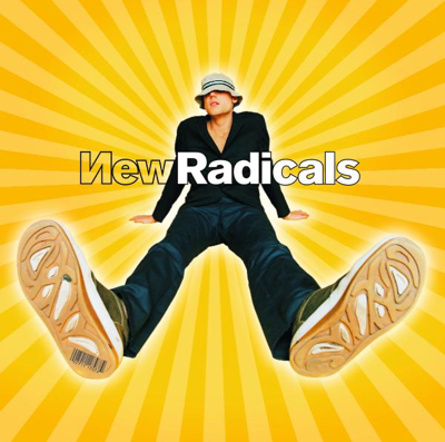 You Get What You Give - New Radicals song