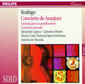 Concierto de Aranjuez for Guitar and Orchestra: II. Adagio