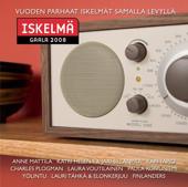 Iskelmägaala 2008