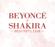 Beyoncé & Shakira - Beautiful Liar - EP