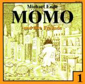 Momo, Teil 1: Momo und ihre Freunde