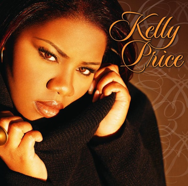 Mirror Mirror By Kelly Price On Apple Music