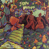 Brazilian Romance-Sarah Vaughan