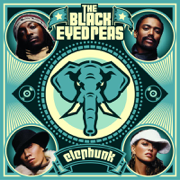 Elephunk - The Black Eyed Peas - The Black Eyed Peas