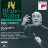Bruckner: Te Deum - Mozart: Requiem - Bruno Walter & New York Philharmonic