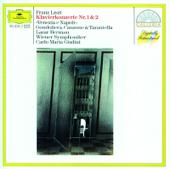Liszt: Piano Concertos Nos. 1 & 2 - Venezia e Napoli